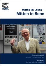 Mitten im Leben – Mitten in Bonn August 2012